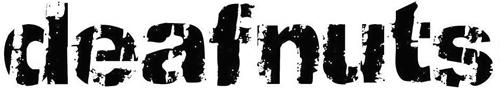 Deafnuts Logo