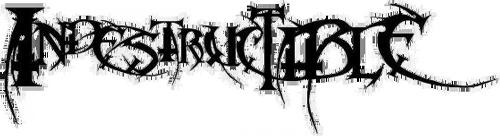 Indestructible Logo