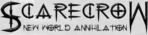 Scarecrow NWA Logo