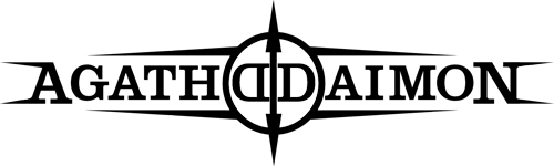 Agathodaimon Logo