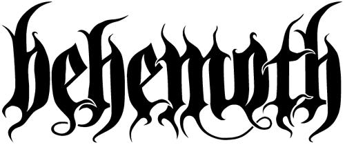 Behemoth Logo