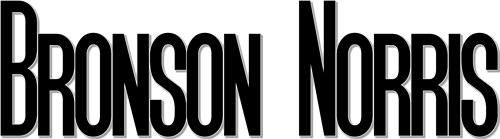 Bronson Norris Logo