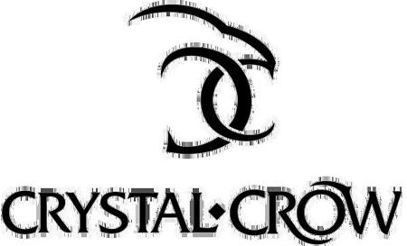 Crystal Crow Logo