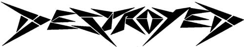 Destroyed Logo
