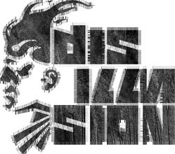 Disillusion Logo