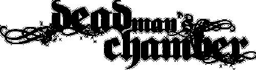 Dead Mans Chamber Logo