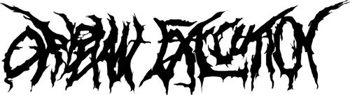 Orphan Execution Logo