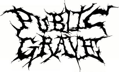 Public Grave Logo