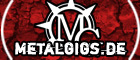 Metalgigs.de Banner